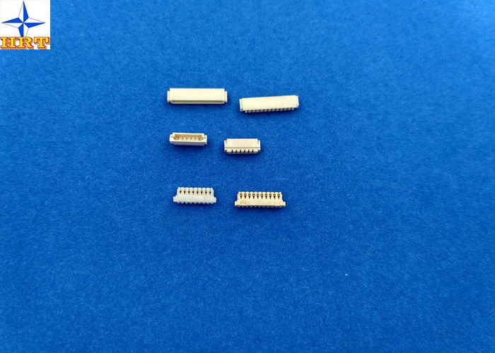 One Row Insulation Displacement SUR Connectors with Gold flash Phosphor Bronze Contact